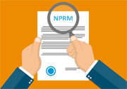 Click to learn more about the NPRM Analysis!